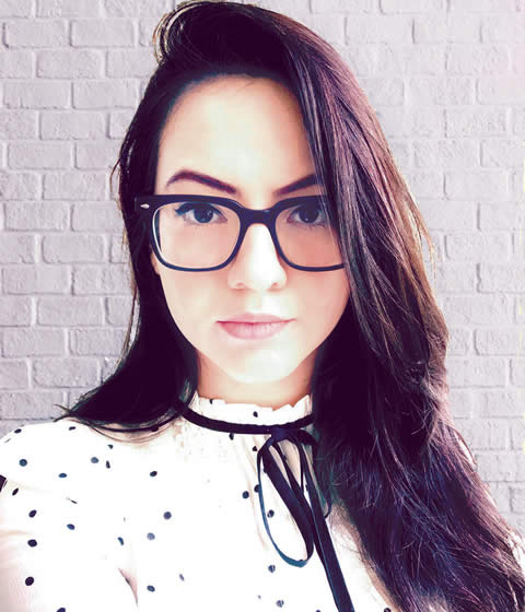 Maria Fernanda Magenta